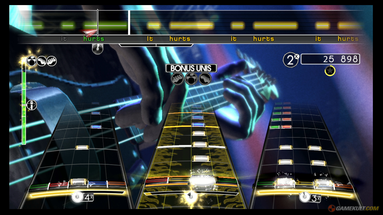 Rock Band is insane!