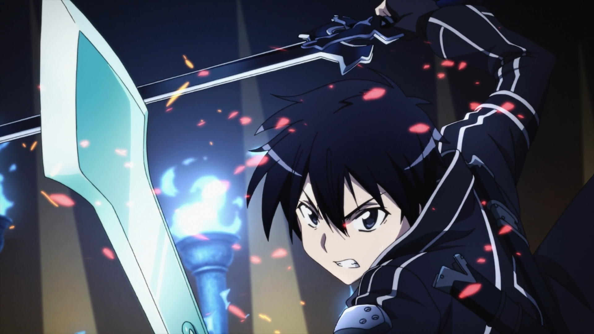 Sword Art Online Shows Promise, but Ultimately Disappoints