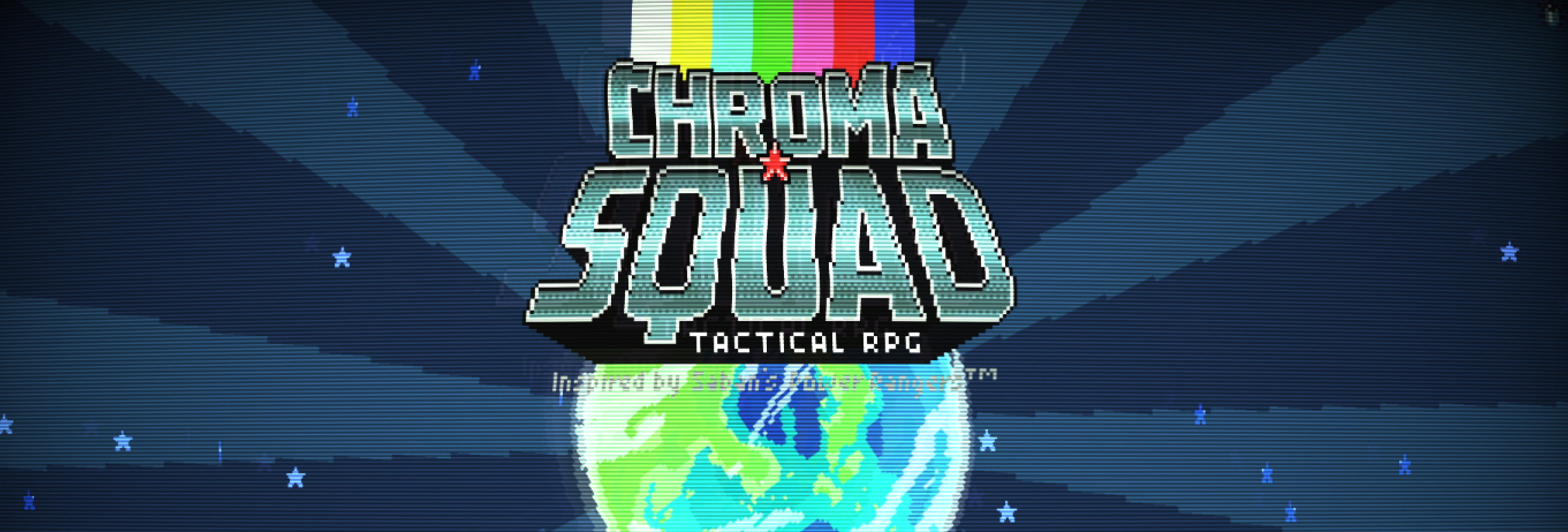 Chroma Squad, a must for Sentai fans