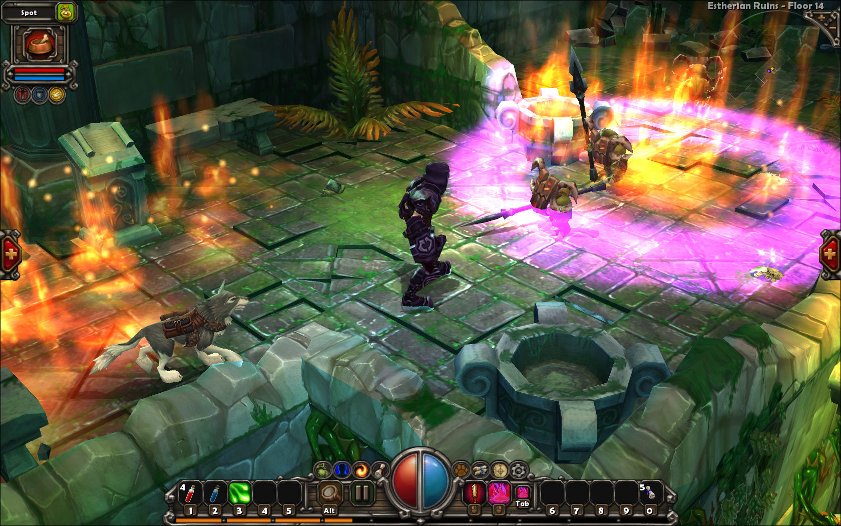 Torchlight is Awesome!