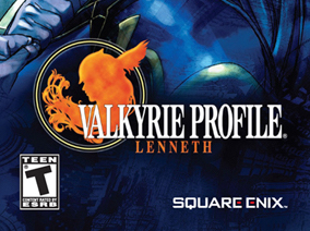 Valkyrie Profile, a Warning!